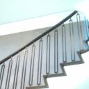 continuous staircase